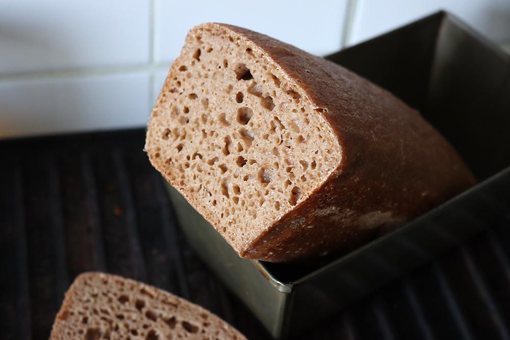 Brot für Babys und Kleinkinder