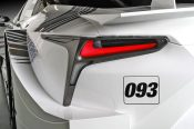 Faros traseros LC GT500