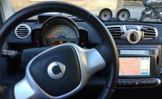 GPS integrado