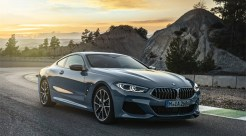 BMW Serie 8 Coupé 14