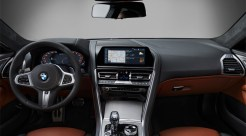 BMW Serie 8 Coupé 18