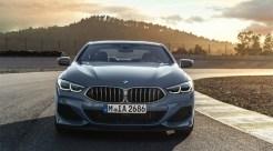 BMW Serie 8 Coupé 2