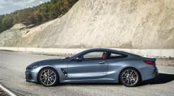 BMW Serie 8 Coupé 5