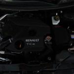 El motor 1.6 Tce desarrolla una potencia de 165 caballos