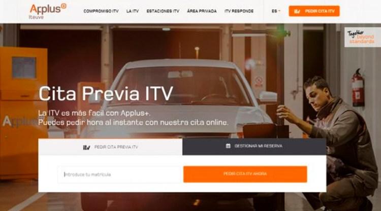 ITV Applus Canarias