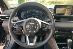Mazda 6- 20