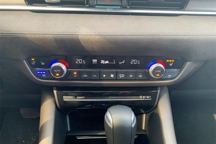 Mazda 6- 30