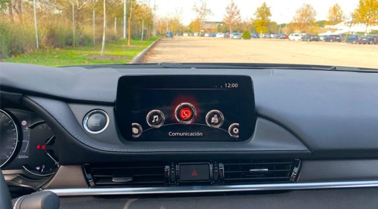 Mazda 6-6
