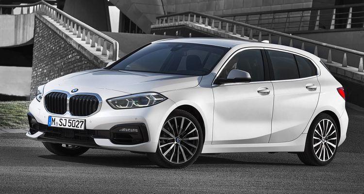 BMW Serie 1 de Renting Finders