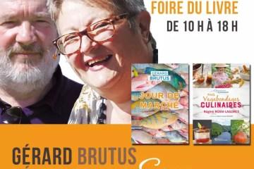 foire du livre de Naves (Corrèze)