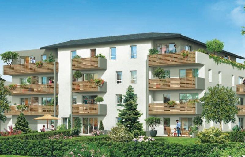 Programmes immobiliers neufs Saint Egrve nos programmes Pinel autour de Saint Egrve en