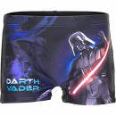 BOXER SUBLIME STAR WARS NOIR 10 Ans