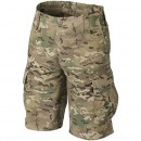 Helikon CPU Hommes Short Camogrom taille S