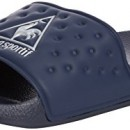 Le Coq Sportif Laclaquette, Tongs Adulte Mixte – Bleu (dress Blue), 43 EU (9 UK)