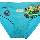 Star Wars – Slip – Garçon – Bleu – Medium