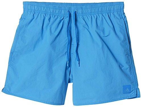 4db066b805d7d adidas – Short de bain – Homme solar blue2 s14 shock blue s16 Medium ...