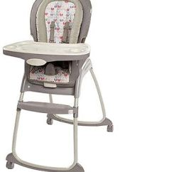 Bright Starts High Chair Hanging Indoor Weeler Trio 3n1 Monmartt Product Id 2765