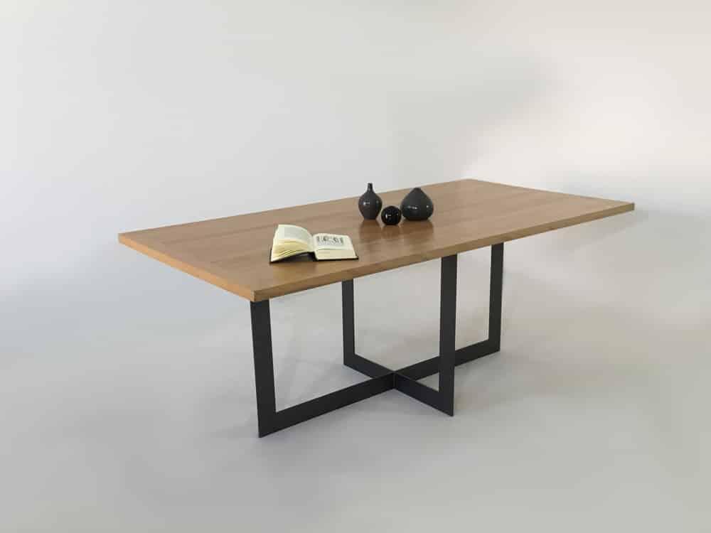 table repas sur mesure mon meuble