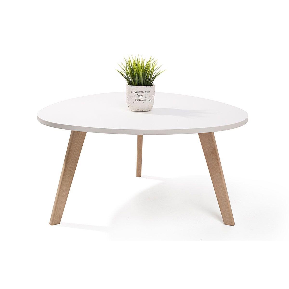 table basse scandinave ALTA