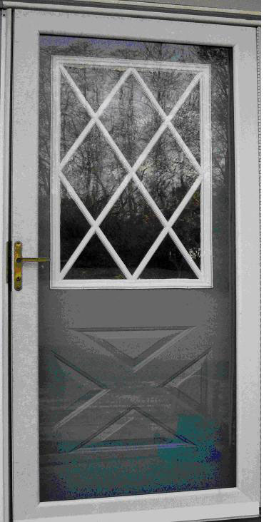 Screen Door Replacement