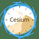 logo cesium