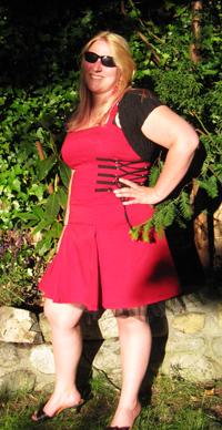 canadaday-reddress