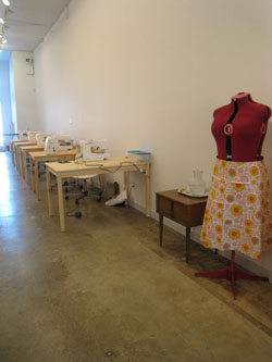 Spool of Thread — Sewing Lounge