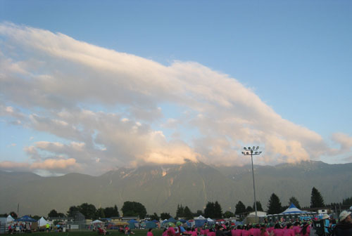 SOAR 2011 - Closing Ceremonies