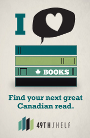 The 49th Shelf — Find your next great Canadian read