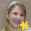 April is Daffodil Month - Twibbon from the Canadian Cancer Society