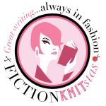 FictionKNITstas logo — May 2013 Tour