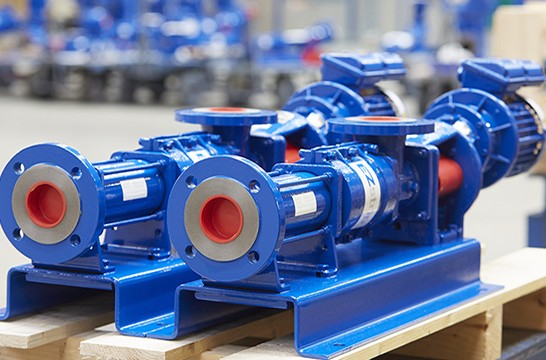 Ingersoll Dresser Pumps Company