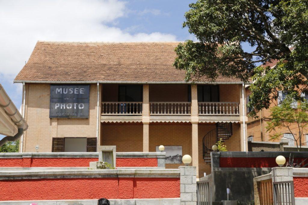 Musée de la photographie Madagascar