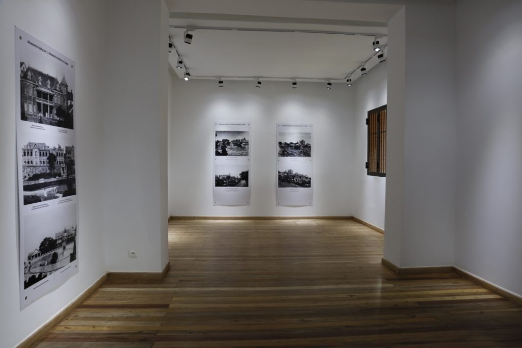 Extérieur musée de la photo madagascar