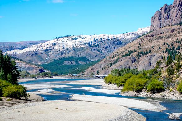 Réserve Huilo Huilo Patagonie
