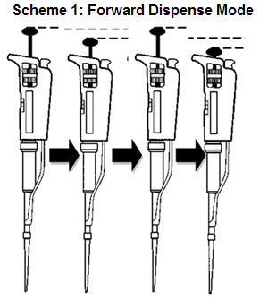Pipetting Techniques And Tips Pictures to Pin on Pinterest