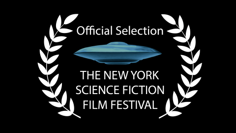 MONOCHROME Teaser Accepted into The New York Sci-Fi Film Festival