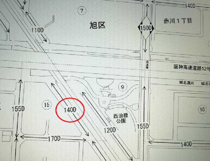 路線価図6
