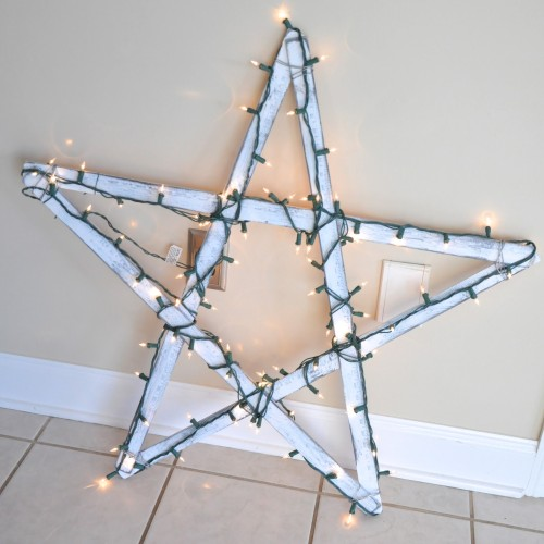 Giant star light