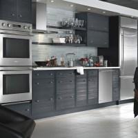Popular Kitchen Layouts & Designs