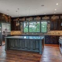 Popular Kitchen Layouts & Designs   Monogram Kitchen ...