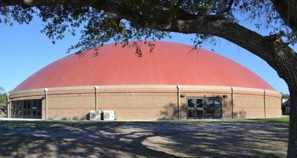 Woodsboro Independent School District Woodsboro Texas