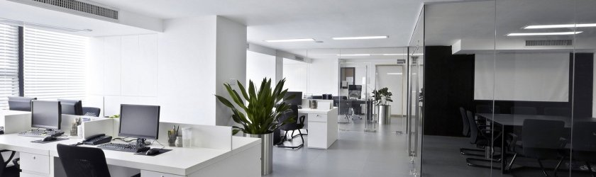 Interior Design Tips For A Modern And Practical Office