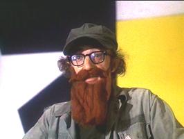 Comedic Monologue for Men  Woody Allen as Fielding