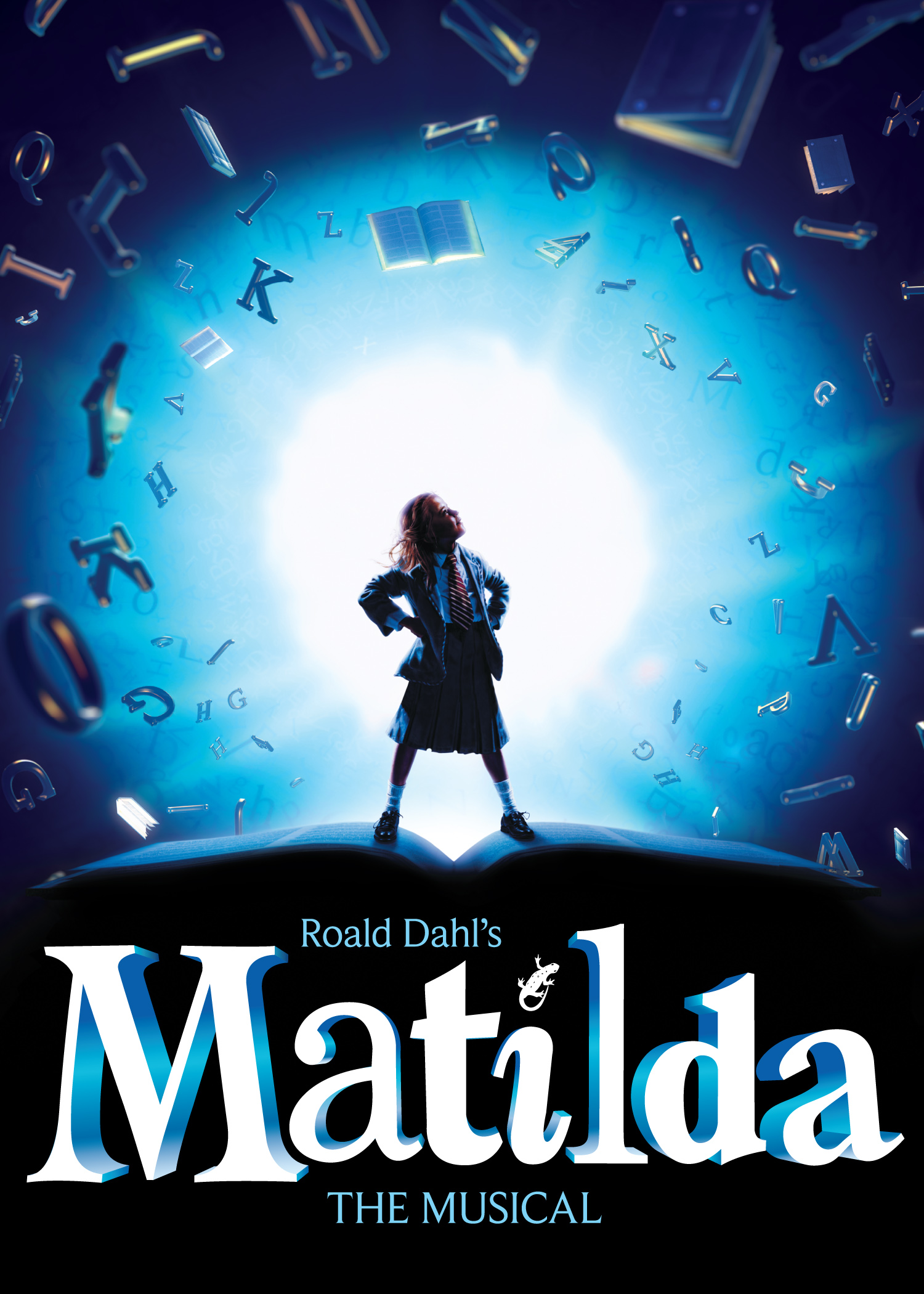 Image result for matilda musical