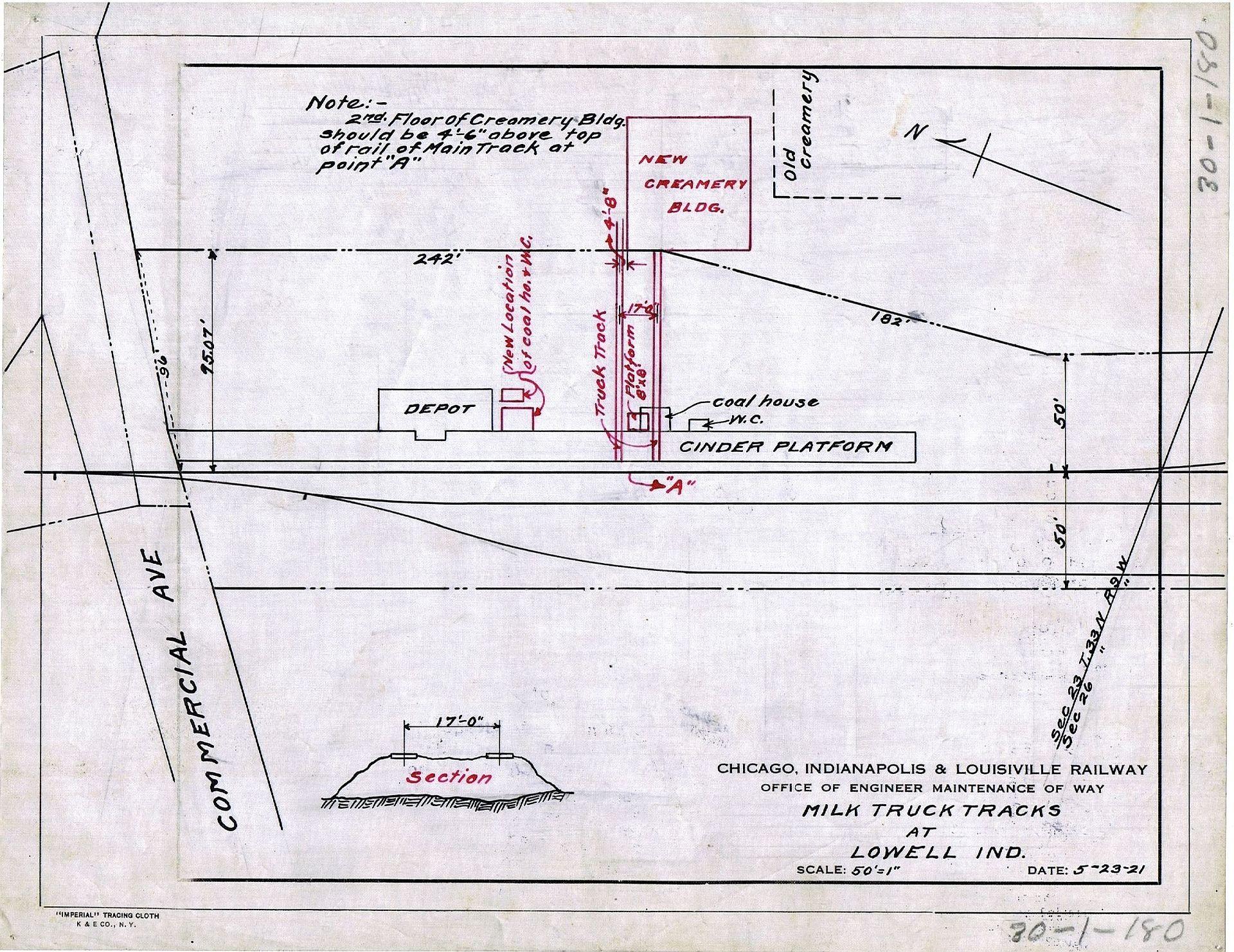 Monon Railroad Historical-Technical Society