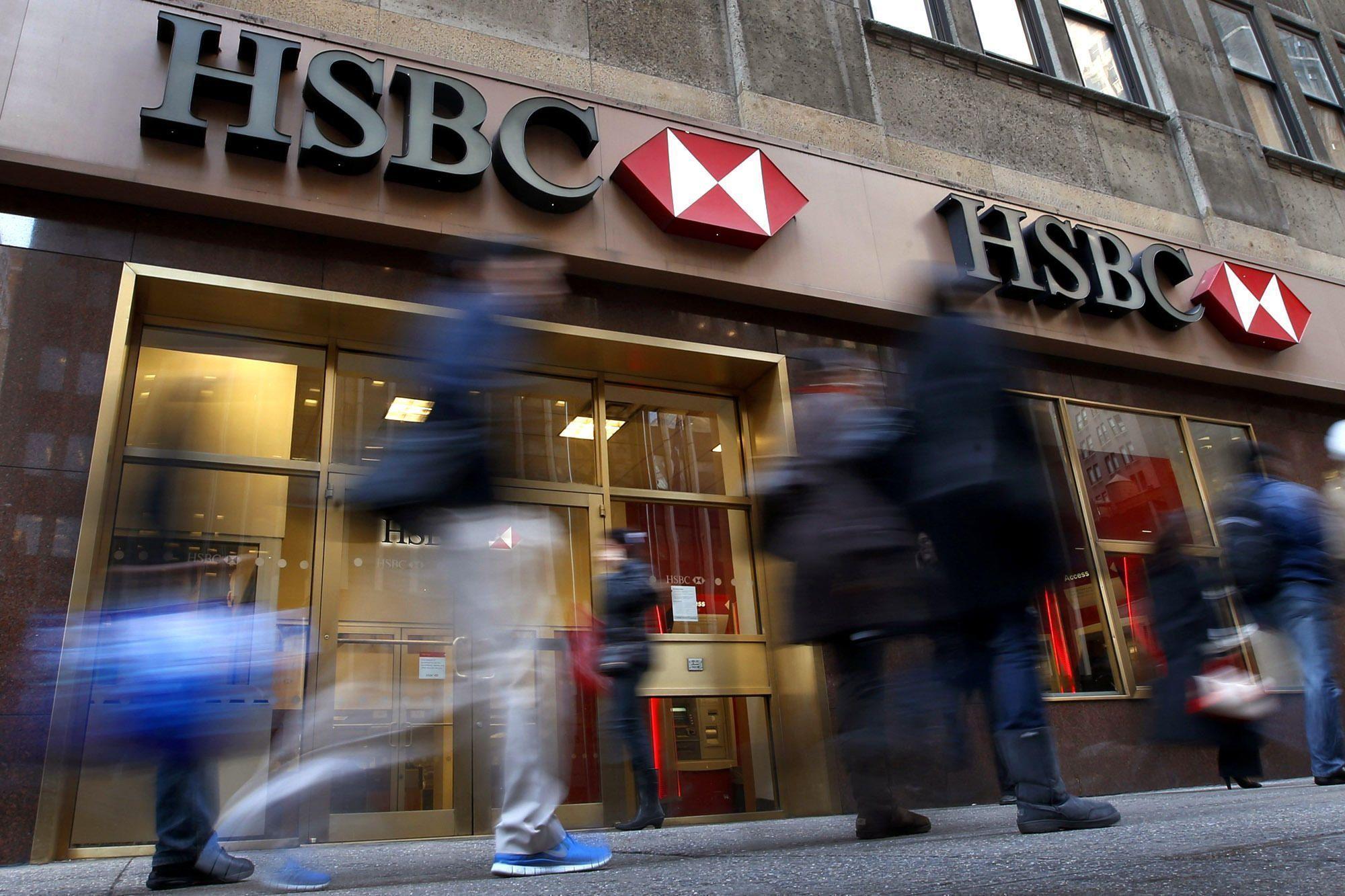 Γιατί η HSBC χαμηλώνει τις προσδοκίες για τις ελληνικές τράπεζες - mononews