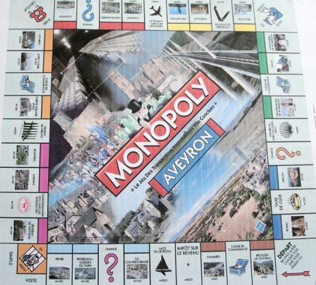 Monopoly Aveyron