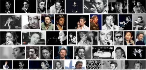 Serge Gainsbourg hd