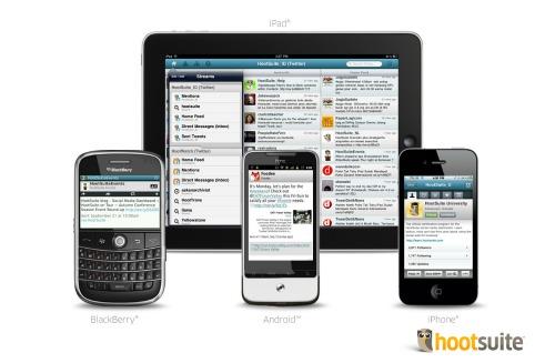 Hootsuite-Mobile
